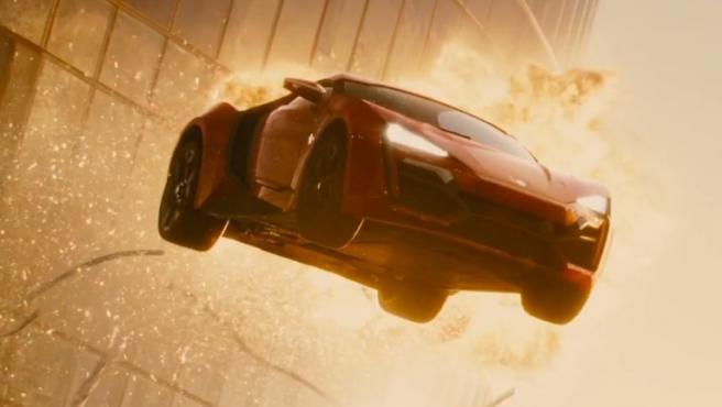 ¿Viajaremos al espacio en 'Fast & Furious 9'?