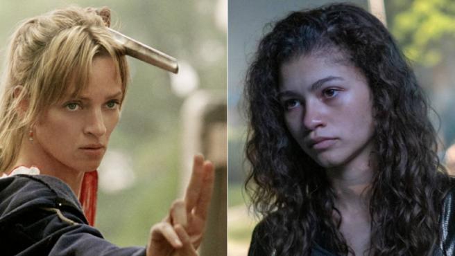 Vivica A. Fox quiere que Zendaya interprete a la hija de Vernita Green en 'Kill Bill. Volumen 3'