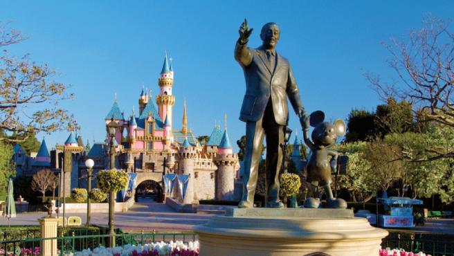 Así (de terrorífica) está siendo la reapertura de Disney World