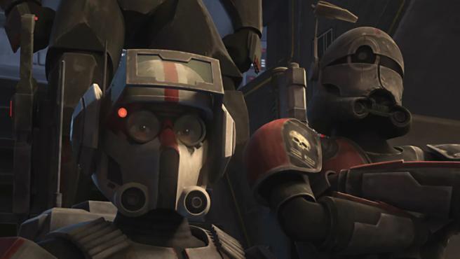 'The Bad Batch' es la nueva serie animada de 'Star Wars'