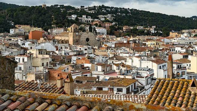 Tossa de Mar, Girona.