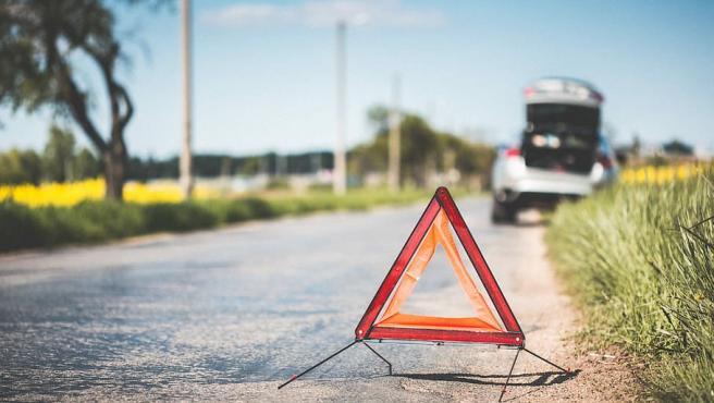 Las actitudes agresivas al volante provocan numerosos accidentes.