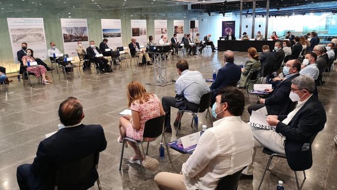 Constitución del consejo asesor del Tourism Innovation Summit