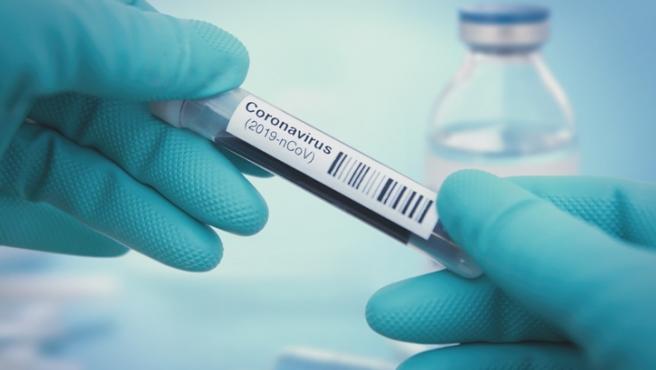 Imagen de recurso del coronavirus.