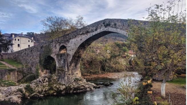 España ofrece muchos rincones rurales para descubrir durante las vacaciones.