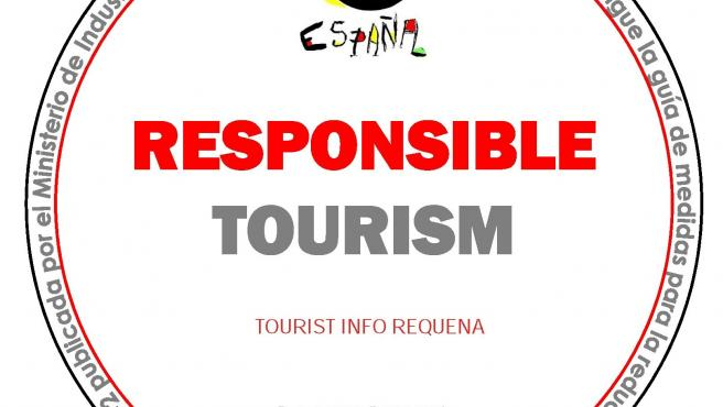 Sello 'Responsible Tourism'