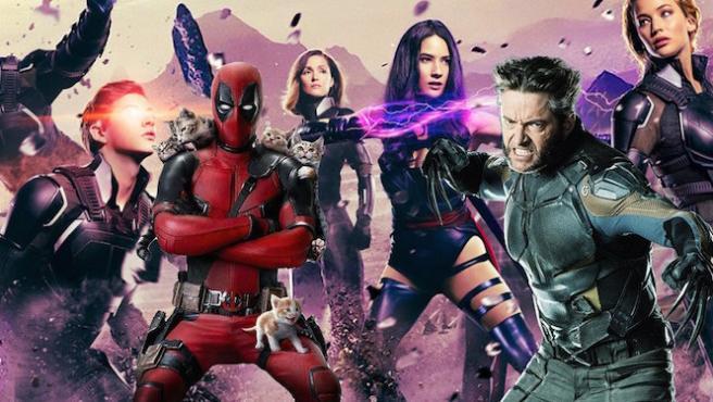 ¿En qué orden debes ver las películas de X-Men?