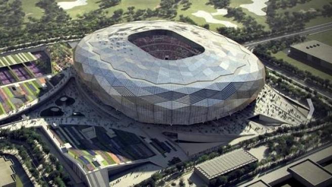 Catar 2022 inaugurará el primer estadio 'español' para el Mundial de fútbol de 2022