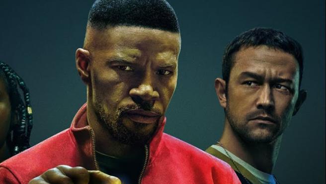Tráiler de 'Project Power': Jamie Foxx y Joseph Gordon-Levitt obtienen superpoderes en lo nuevo de Netflix