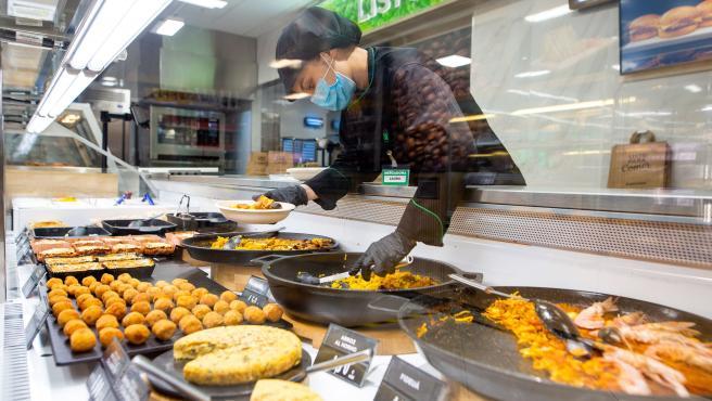 Mercadona invierte 170 millones en 'Listo para comer' para acabar 2020 con el servicio en 650 tiendas, siete de C-LM