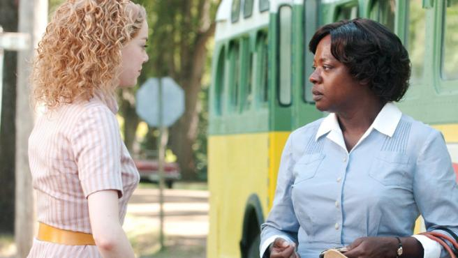 """""""Me traicioné a mí misma"""": Viola Davis vuelve a lamentar haber protagonizado 'Criadas y señoras'"""