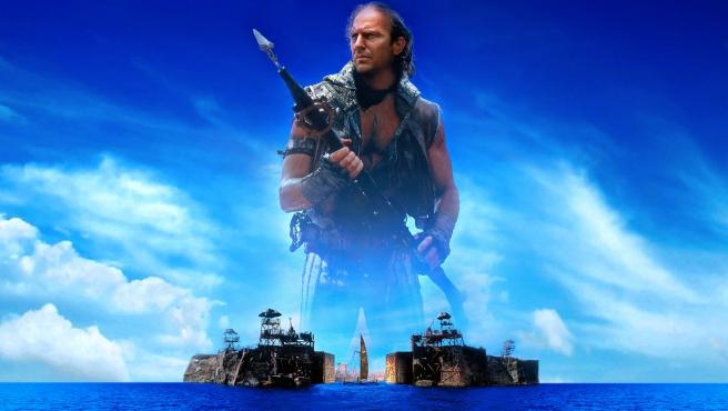 'Waterworld': el rodaje extremo de una película incomprendida y memorable