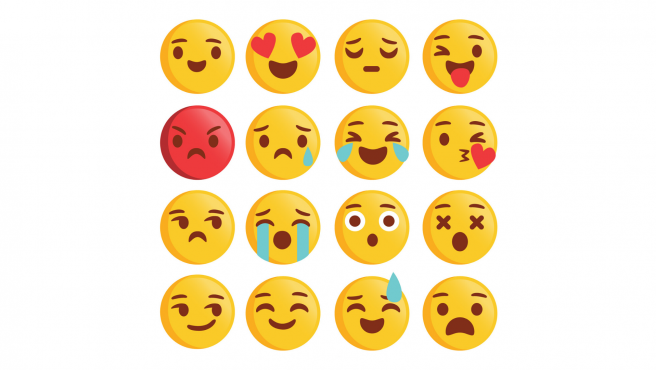 Los primeros emojis nacieron de la mano de Shigetaka Kurita en 1999.