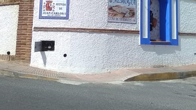 Comunicado: Petición Cambio Nombre 'Avenida Juan Carlos I' De Almogía
