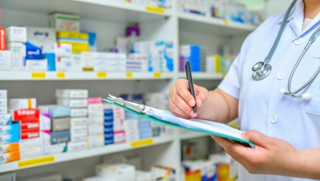 Imagen de recurso de farmacia y medicamentos