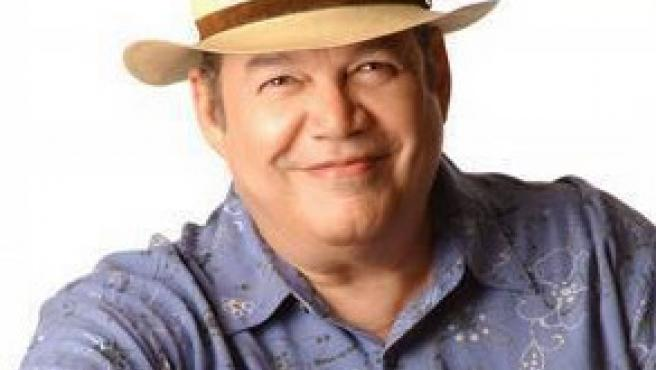 El cantautor dominicano Víctor Víctor, en una imagen promocional.