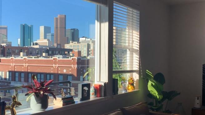 Una de las ventanas que se puede ver en esta plataforma.