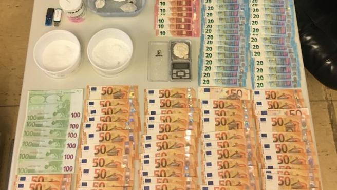 'Desarticulada Una Organización Criminal Dedicada Al Blanqueo De Capitales Procedentes De Estafas En Países Europeos'