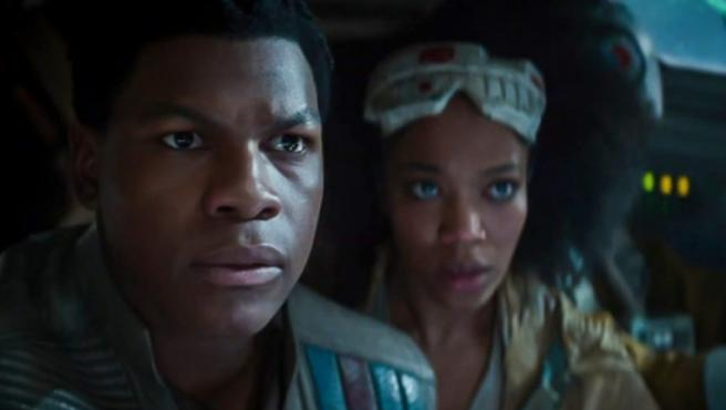 John Boyega ya ha superado 'Star Wars'