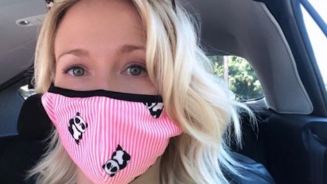 """Anna Camp ('Dando la nota') cuenta su experiencia un mes enferma de COVID-19: """"Aún tengo secuelas"""""""