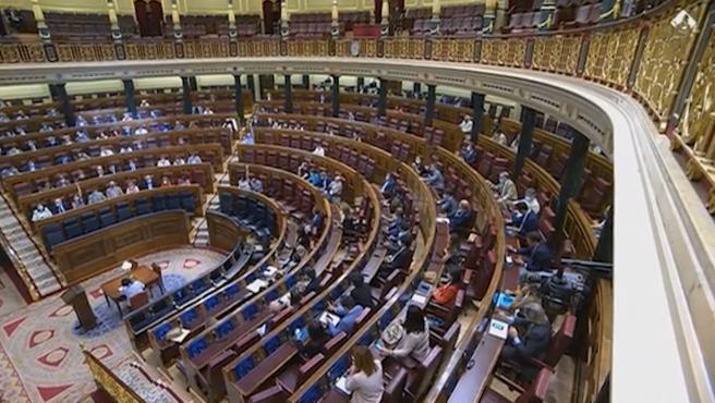 Congreso avala los documentos para la Reconstrucción excepto el social