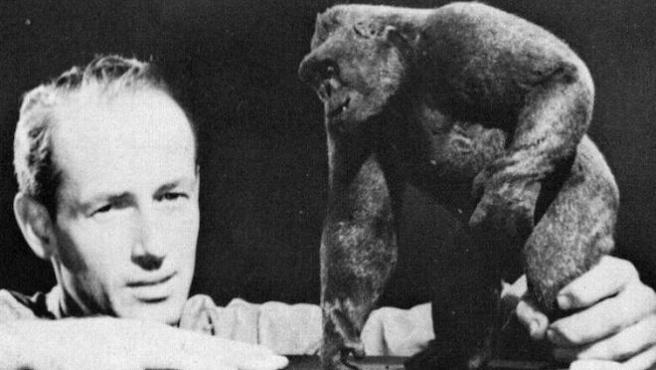 """""""¡Soltad al Kraken!"""": las mejores criaturas de Ray Harryhausen"""