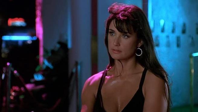 'Dirty Diana': Escucha el podcast erótico de Demi Moore antes de que hagan la serie