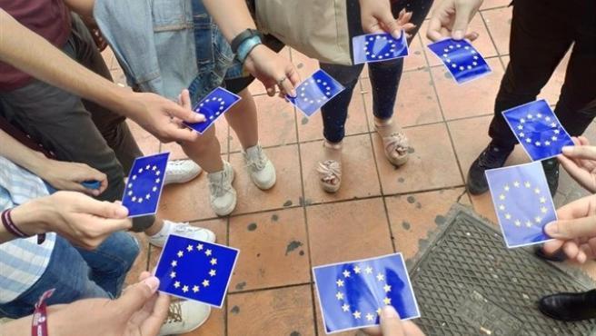 Universidades convoca las ayudas complementarias a las becas del Programa Erasmus +, dotadas con 600.000 euros
