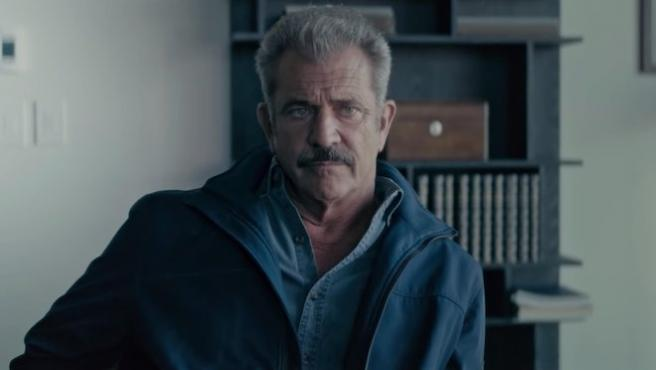 Mel Gibson fue hospitalizado por coronavirus en abril