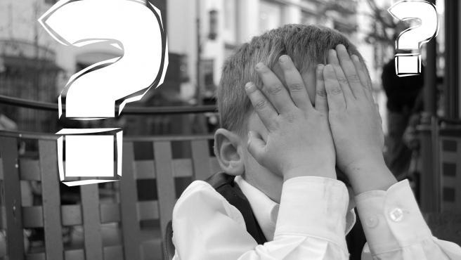 Cualquier niño se caracteriza por ser un océano de preguntas que necesitan ser respondidas. Un mundo entero por descubrir y muchísimas cuestiones por resolver.