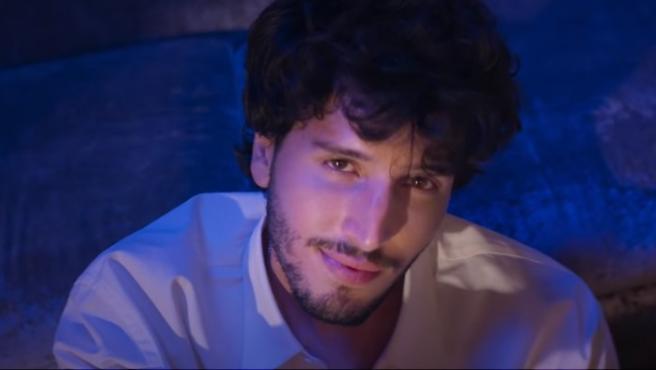 Sebastían Yatra en el videoclip de su sencillo 'No Bailes Sola'