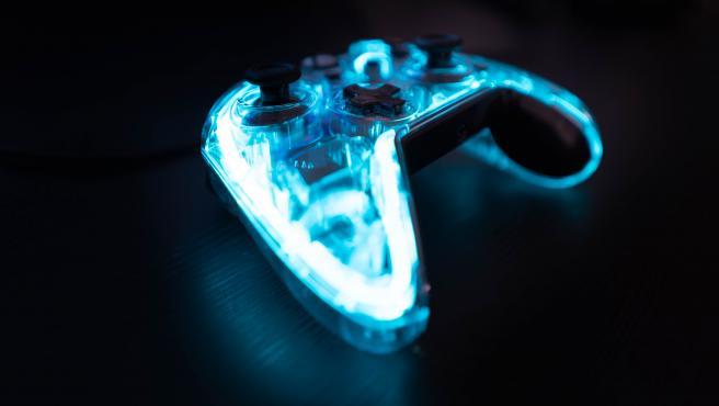Uno de los símbolos del mundo 'gamer', los mandos.