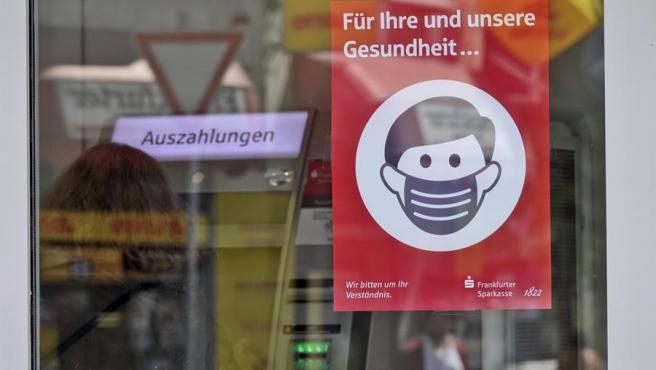 Los contagios aumentan en Alemania.