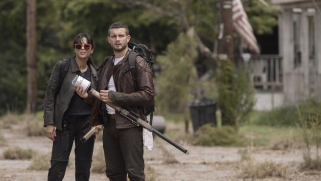 'World Beyond': El nuevo spin-off de 'The Walking Dead' ya tiene tráiler y fecha de estreno