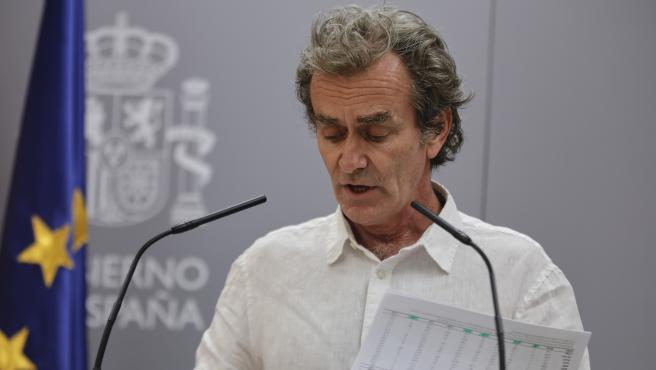 """Los rebrotes en España siguen aumentando, en lo que muchos consideran ya una """"segunda ola de coronavirus"""". En total, se han contabilizado 281 brotes activos en todo el país, y los que más preocupan siguen siendo los de Aragón y Cataluña, aunque la última cifra registrada en Madrid -11 brotes en los últimos días- ha hecho saltar las alarmas en la Comunidad."""