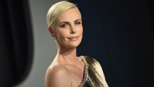 'The Italian Job': Charlize Theron tuvo que entrenar seis semanas más que los protagonistas masculinos