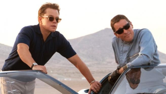 Brad Pitt y Tom Cruise pudieron protagonizar 'Le Mans '66', pero esto es lo que pasó