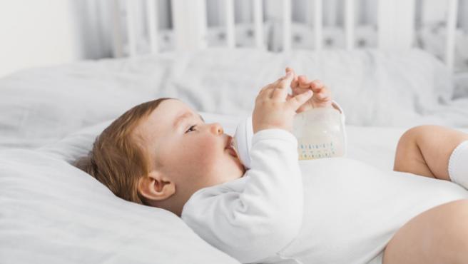 Debemos proteger el sistema inmunológico de nuestro pequeño.