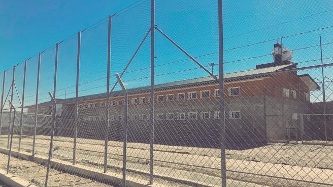 Centro penitenciario de Estremera