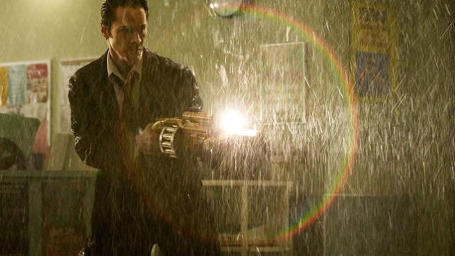 Keanu Reeves y el equipo de 'Constantine' revelan cómo iba a ser la secuela
