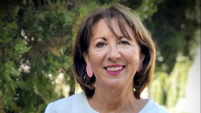 Ana María Farré, autora de 'Mujeres líderes en la educación del siglo XXI'.