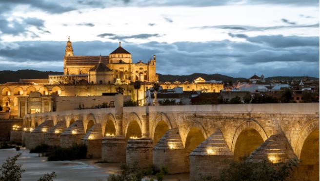 Córdoba es una ciudad que rezuma historia por doquier.