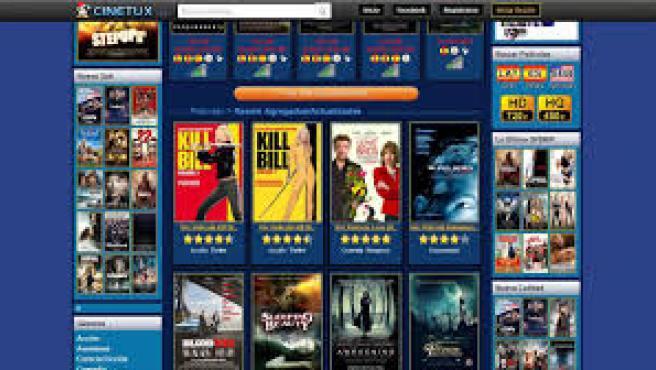 Las Mejores Páginas Para Ver Películas Online