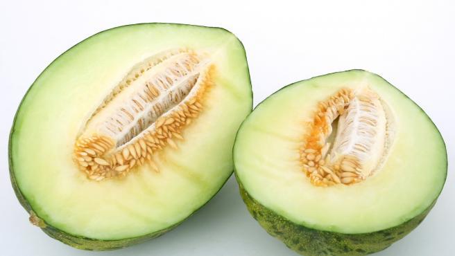 El melón es una de las frutas más populares del verano.