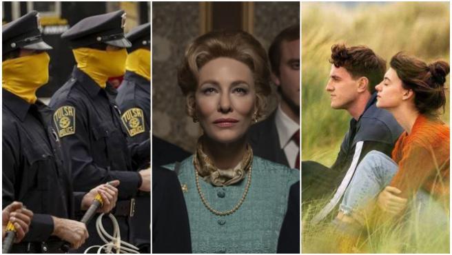 Dónde puedes ver las series nominadas en los Emmy 2020