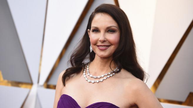 Ashley Judd gana la apelación para demandar a Harvey Weinstein por acoso sexual