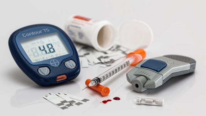 Control del nivel de glucemia