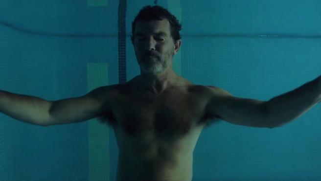 Dolor y gloria, de Pedro Almodóvar, nominada a los BAFTA