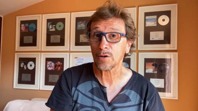 Alejandro Abad responde en un vídeo las polémicas palabras de Àlex Casademunt