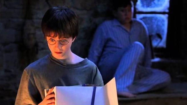 Feliz aniversario del mayor error de J. K. Rowling con 'Harry Potter'